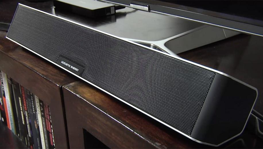 Acoustic Energy AEGO Soundbar Review
