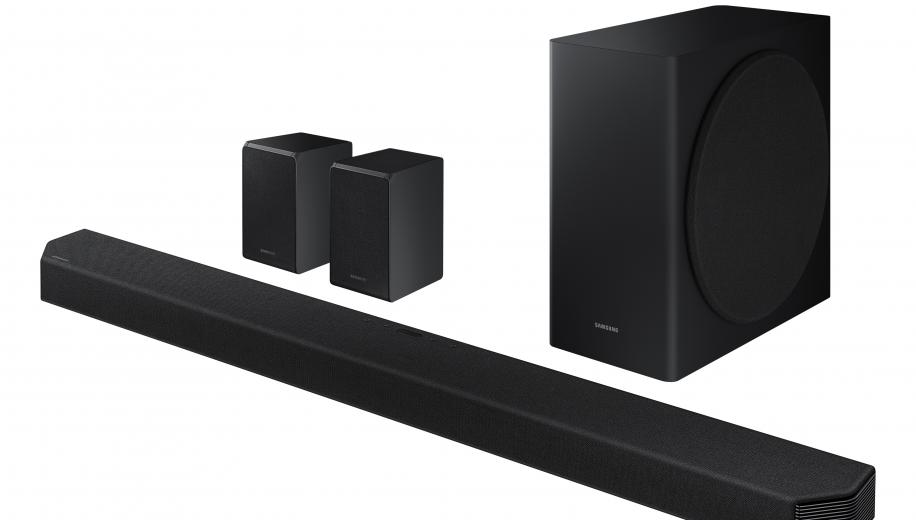 Samsung launches HW-Q950T and HW-Q900T Dolby Atmos soundbars