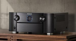 Marantz announces AV7706 8K AV surround pre-amplifier