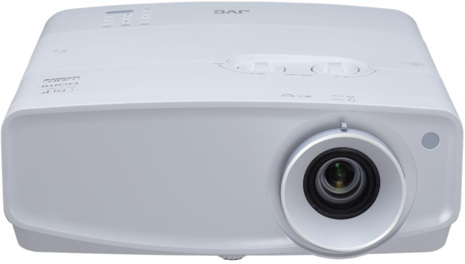 JVC LX-UH1 Projector announced