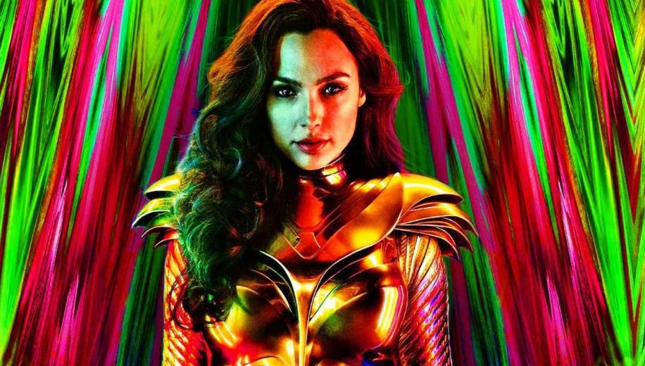 Wonder Woman 1984 4K Blu-ray Review