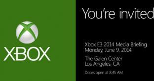 E3 2014: Microsoft Press Conference Reaction