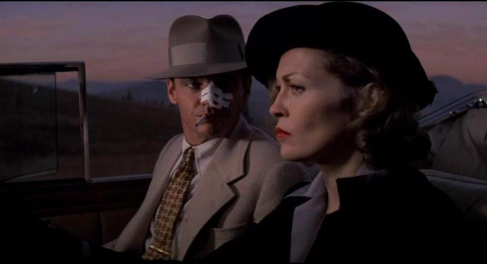 Chinatown Blu-ray Review