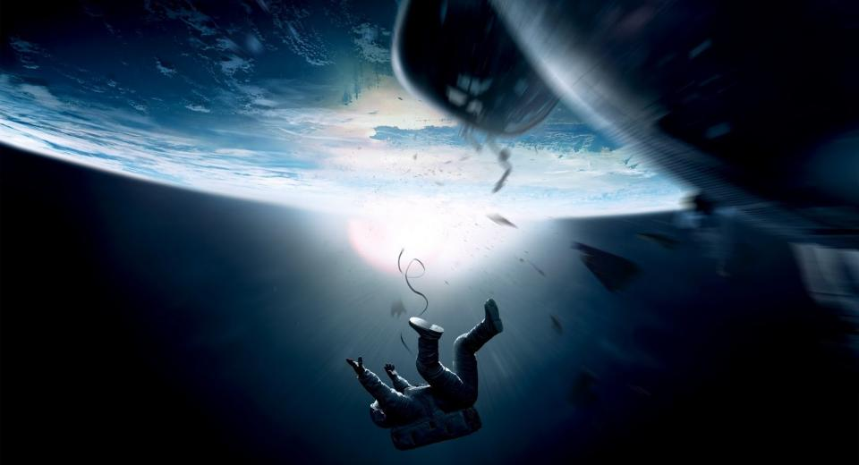Gravity 3D Review
