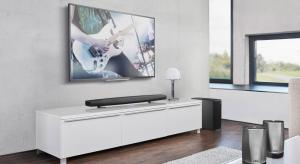 Denon HEOS Wireless Soundbar and Subwoofer announced