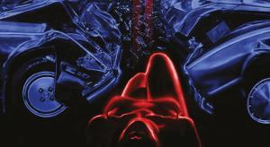 Crash 4K Blu-ray Review