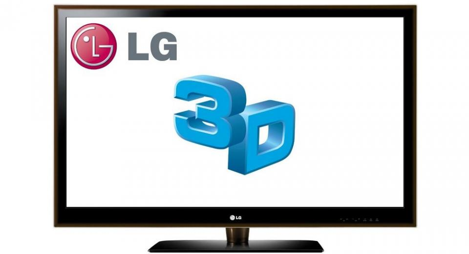 LG LX9900 (47LX9900) 3DTV Review