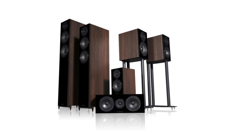 Wharfedale introduces new Diamond 12 Series speakers