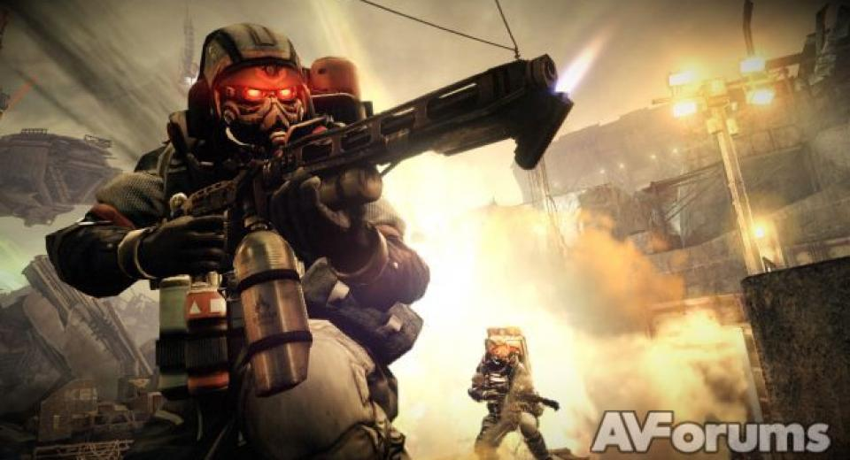 Killzone 3 PS3 Review