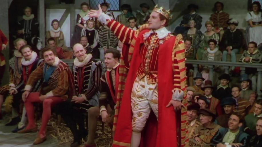 The Chronicle History of King Henry the Fift with His Battell Fought at Agincourt in France Movie Review