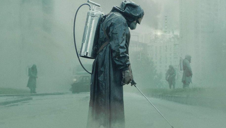 HBO's Chernobyl Review