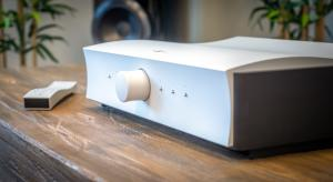 Mola Mola debuts Kula integrated amplifier