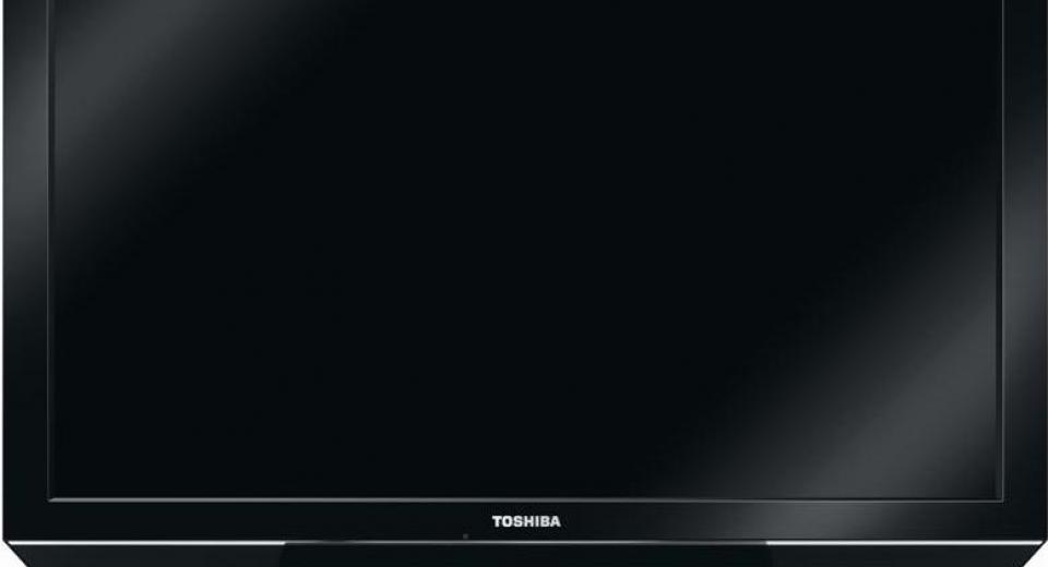 Toshiba Regza RL853 (42RL853) LED LCD TV Review