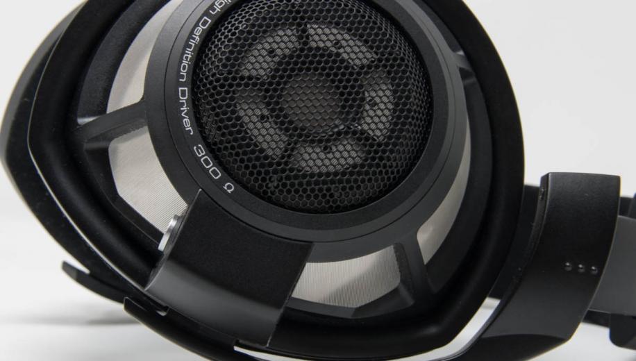 Sennheiser HD800S Review