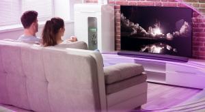 PROMOTED: Immersive 3D Sound with the Yamaha YAS-109 Soundbar