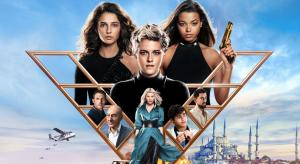Charlie's Angels Blu-ray Review