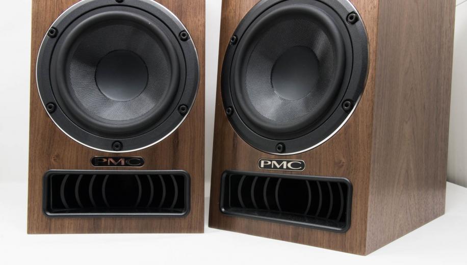 PMC twenty5 21i Loudspeaker Review