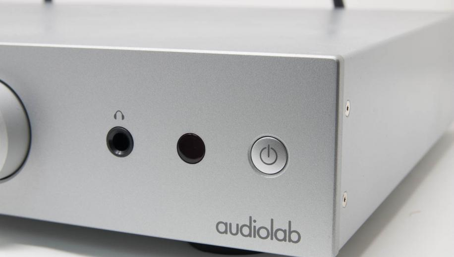 Audiolab 6000A Play Integrated Streaming Amplifier Review