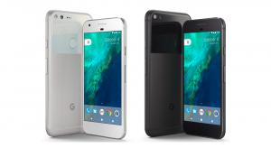 Google Pixel and Pixel XL Smartphone Review