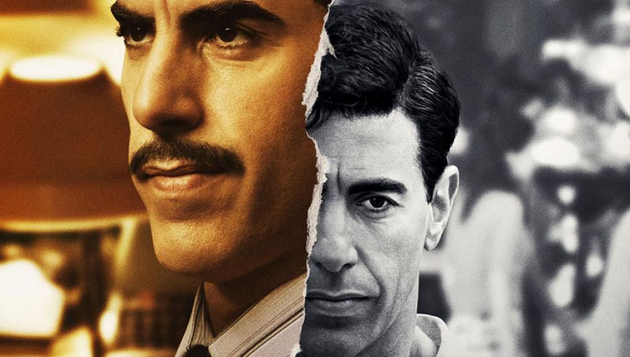 Netflix's The Spy Season 1 Review