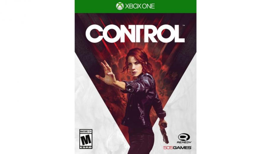 Control Review (Xbox One)