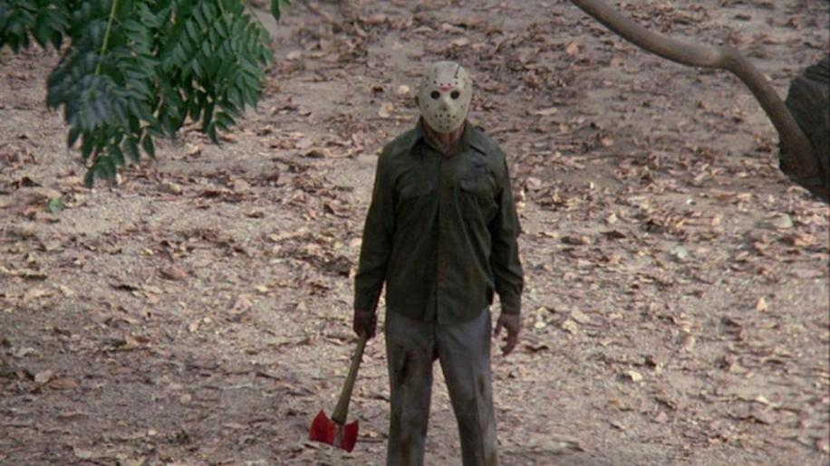 Friday the 13th: A New Beginning Movie Review