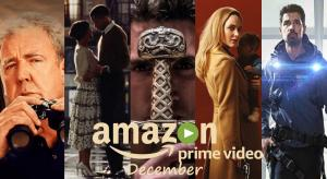 What's new on Amazon Prime Video UK for December 2020