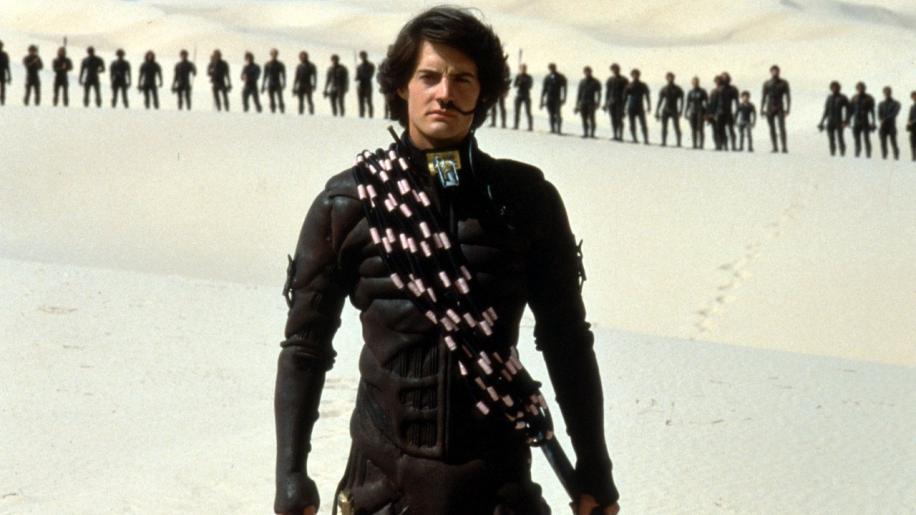 Dune : Collectors Tin DVD Review