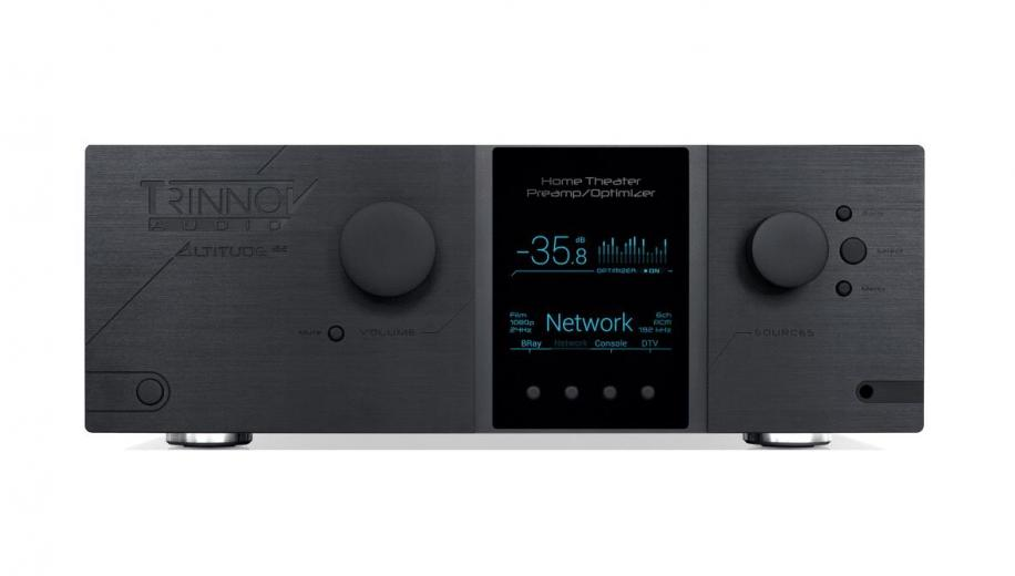 Trinnov Altitude processors to get free DTS:X Pro upgrade