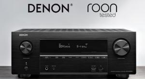 Denon and Marantz bring Roon compatibility to products