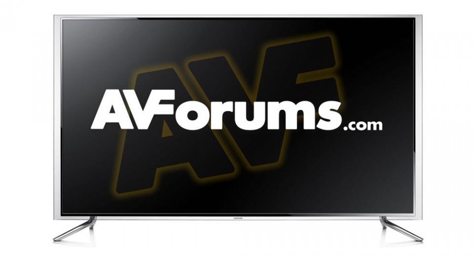 Samsung UE40F6800 TV Review