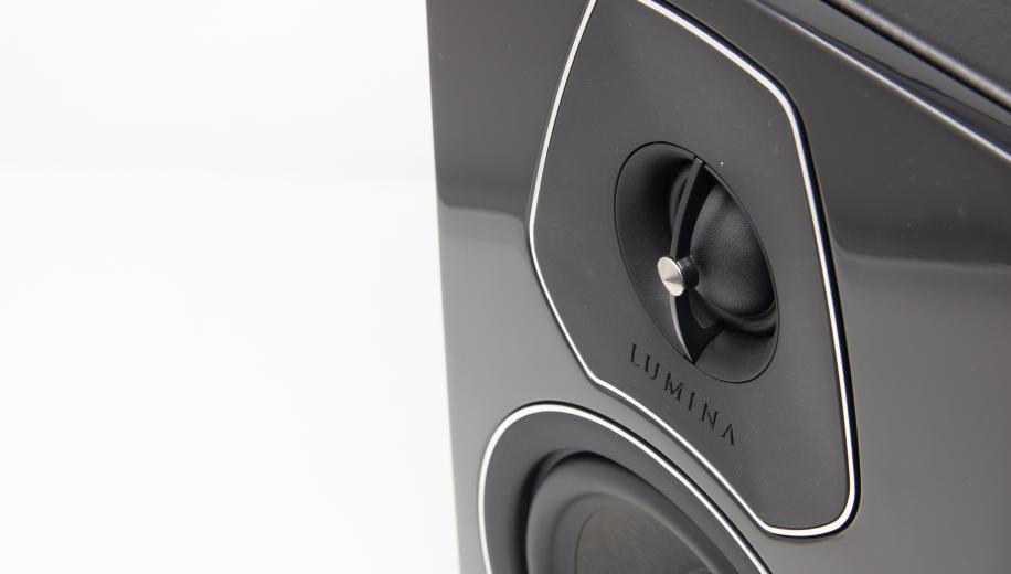 Sonus faber Lumina II Standmount Speaker Review
