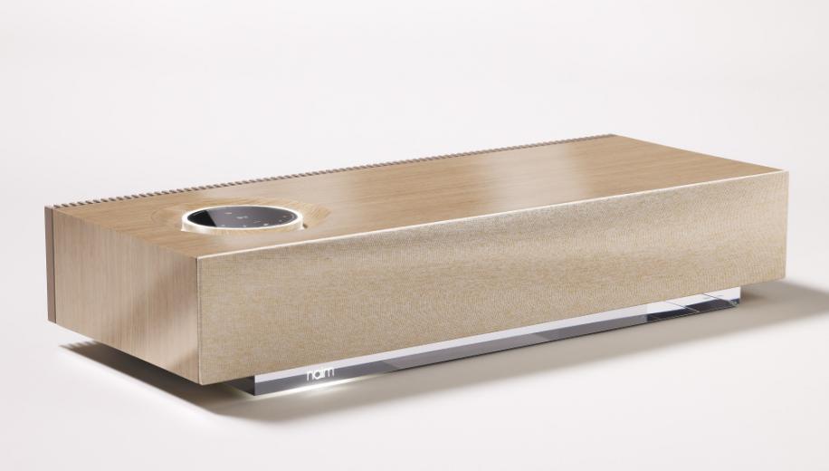 Naim introduces Mu-so 2nd Generation Wood Edition