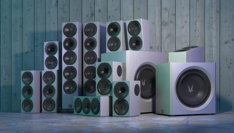 Arendal announces its 1961 speaker range