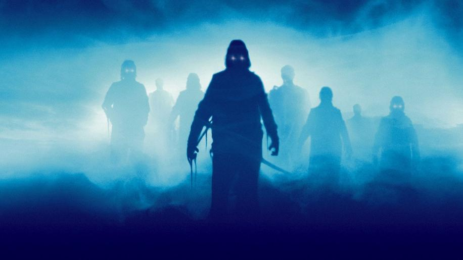 The Fog : 2005 region 1 Special Edition Vs 2002 region 1 release DVD Review