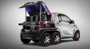 Samsung to buy HARMAN for 'Smart Car' Business