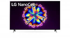 LG Nano90 LCD TV Review