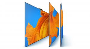 Huawei launches Vision X65 OLED TV in China