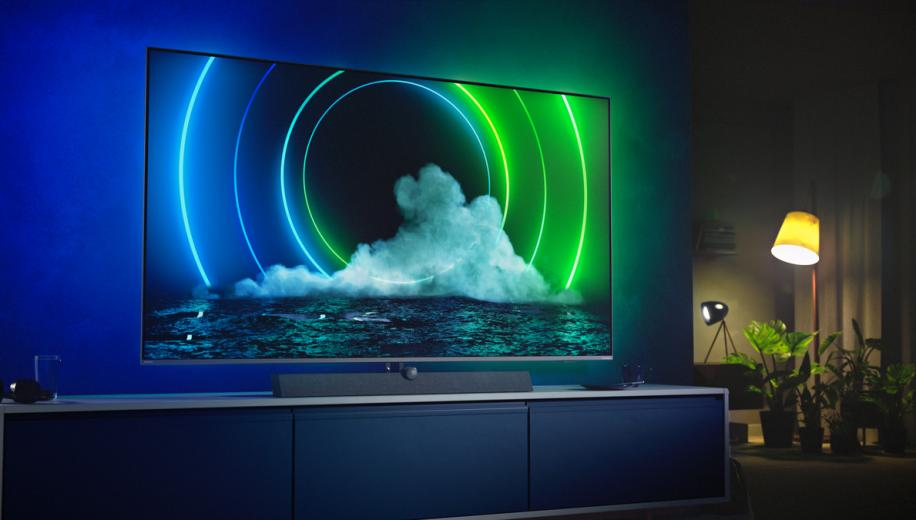 Philips unveils 9636 and 9506 MiniLED TVs