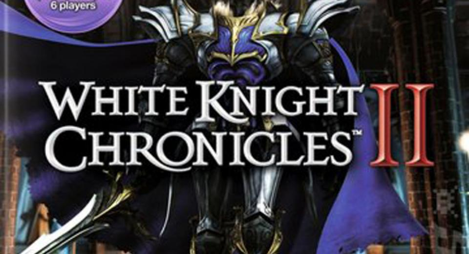 White Knight Chronicles II PS3 Review