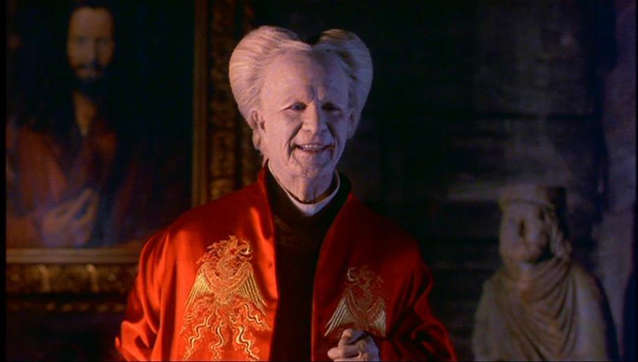 Bram Stoker's Dracula Movie Review