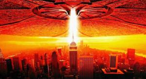 Independence Day 20th Anniversary Blu-ray Review