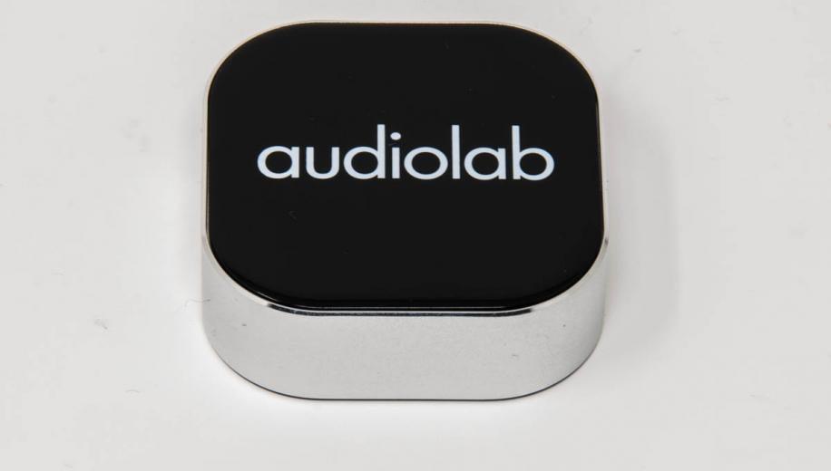Audiolab M-DAC Nano Bluetooth DAC Review