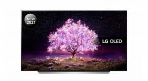 LG C1 (OLED65C1) 4K OLED TV Review