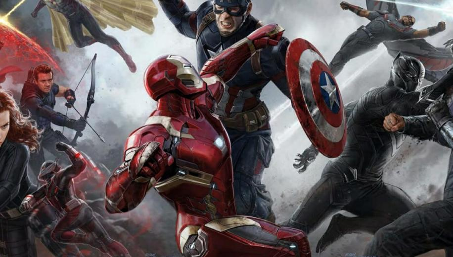 Captain America: Civil War 4K Blu-ray Review