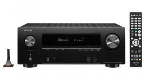 Advice sought on a new AV receiver