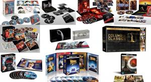Top Ten 4K Blu-ray Box Sets of 2020