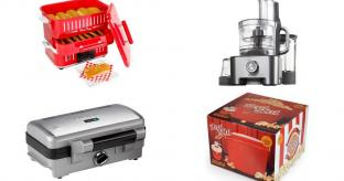 World Cup 2014: Best Snack Gadgets