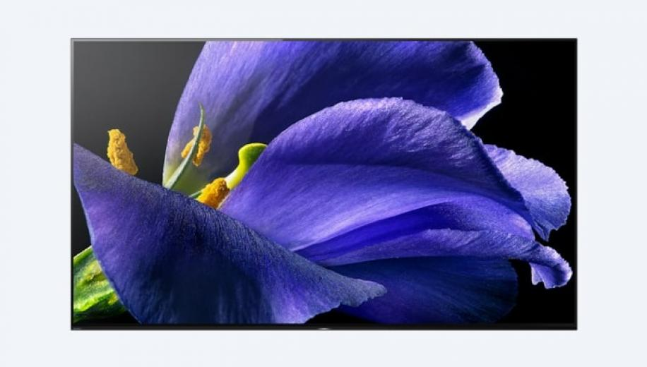 Sony AG9 (KD-65AG9) 4K OLED Preview