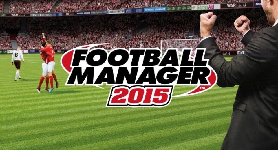 Football Manager 2015 PC Review